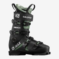 Salomon S/Max 120 (Black/Oil Green) - 21
